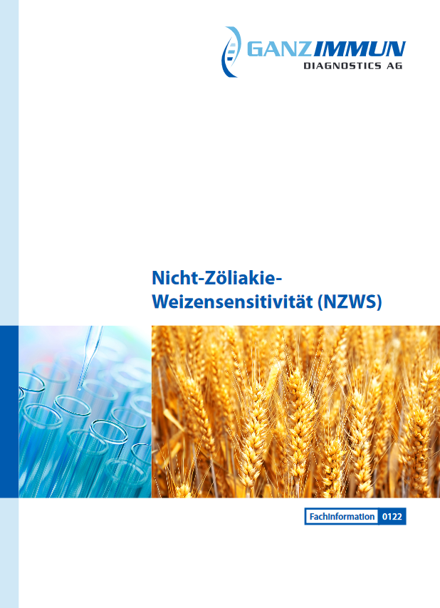 Fachinformation Ganzimmun diagnostics AG