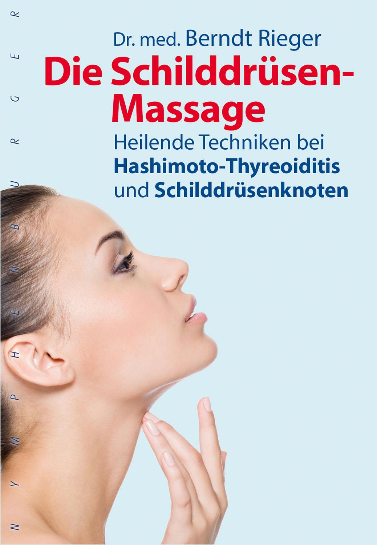 Die Schilddrüsen-Massage Buchtitel