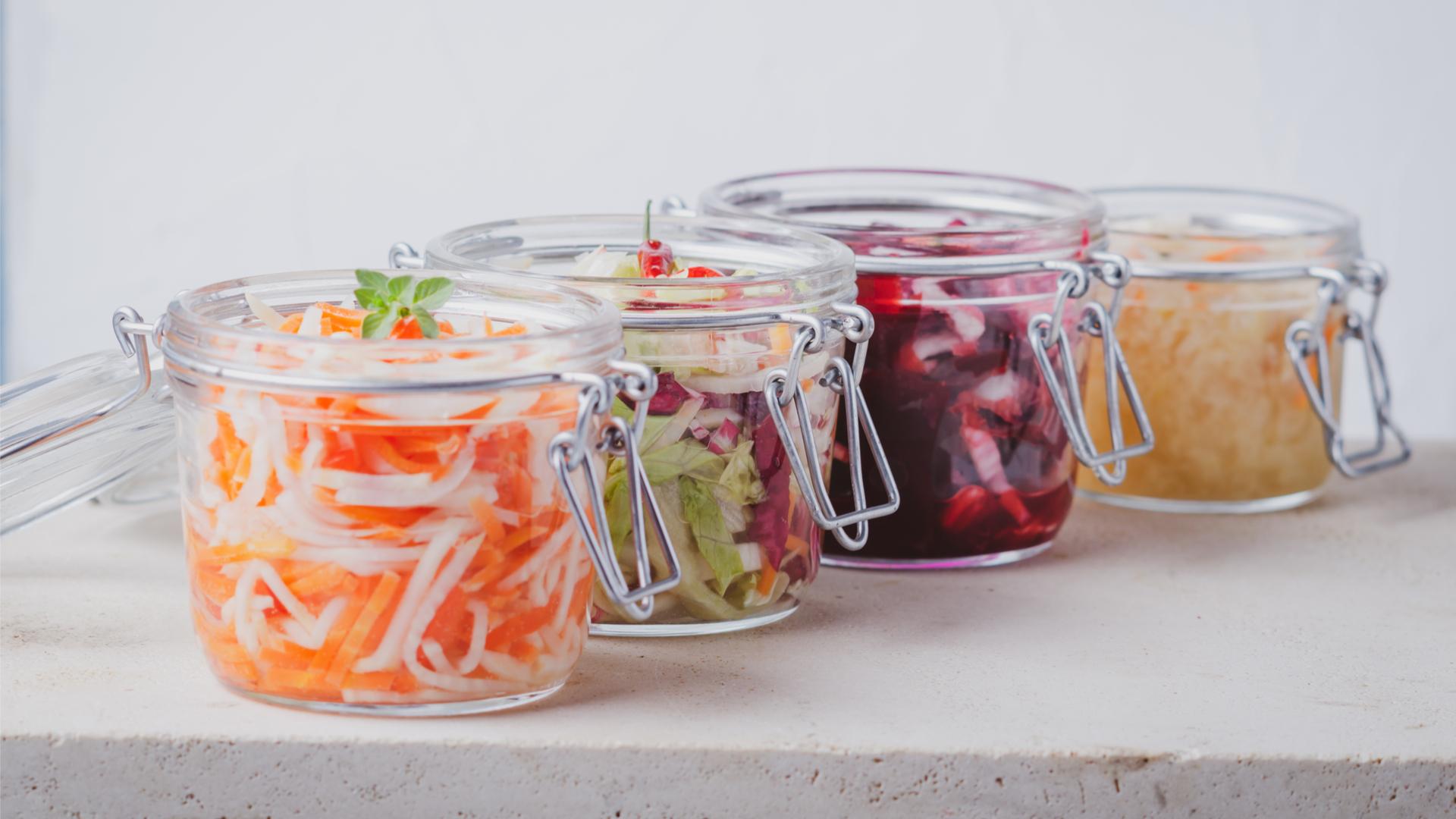 Entzündungshemmende Ernährung – die beste Voraussetzung für ein langes, beschwerdefreies Leben