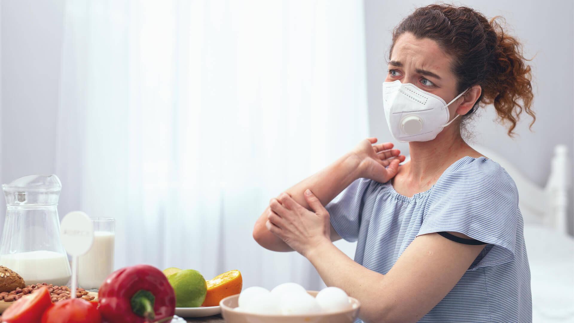 Allergie durch Ernährung heilen – funktioniert das?