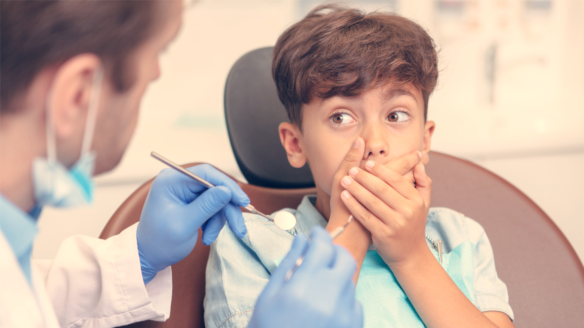 Zahnherde