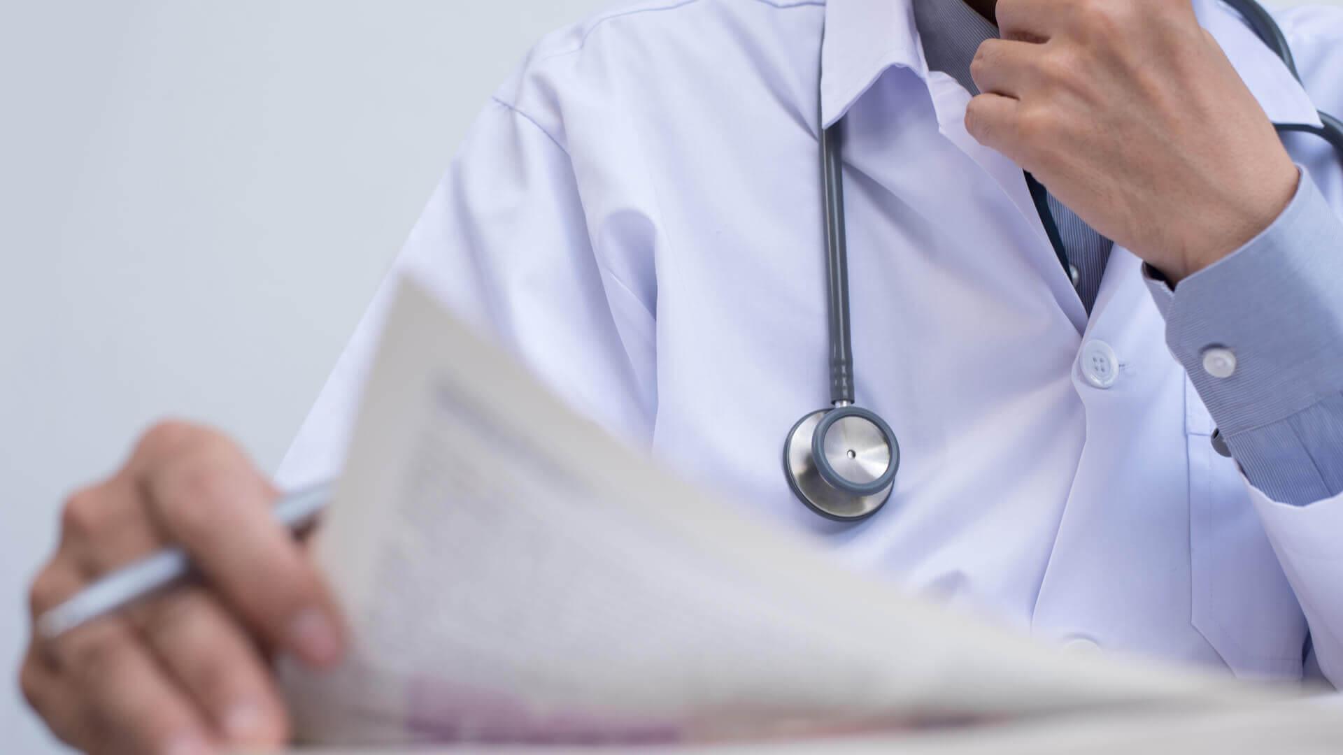 Sind medizinische Studien der Weisheit letzter Schluss?